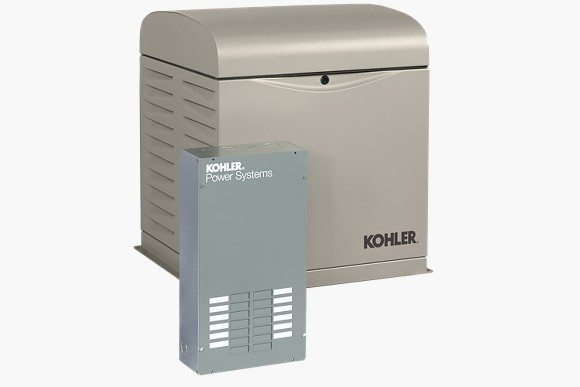 Kohler 12kw Generator Resvl Backup Generator