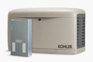 Houston, Kohler generators, generator supercenter, generac, generators of houston