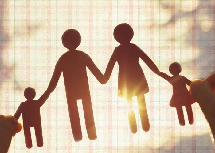 семья картинка
