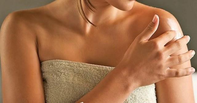чистая кожа