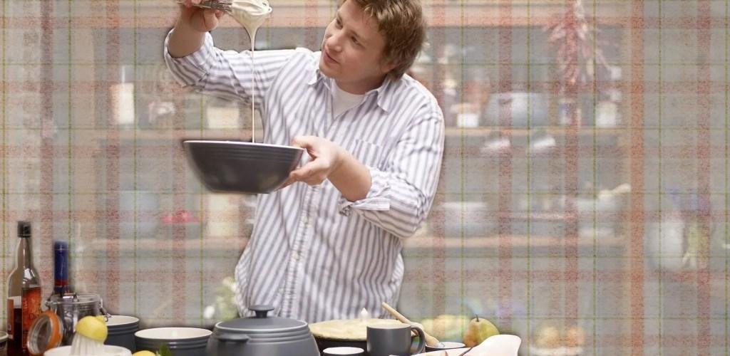муж на кухне