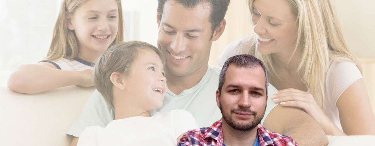 почему мужчина глава семьи