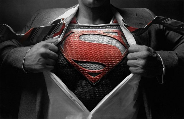фото супермена
