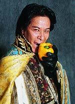 Kaga Takeshi as The Chairman