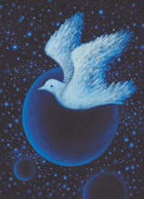 Let there be peace on Earth, and let it begin with us.