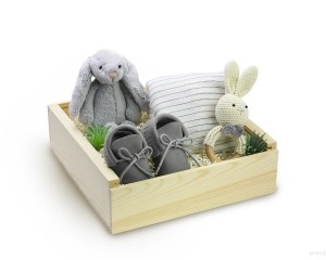 Baby Gift Box Newborn Gift Gender Neutral Baby Gift Pregnancy Gift Box