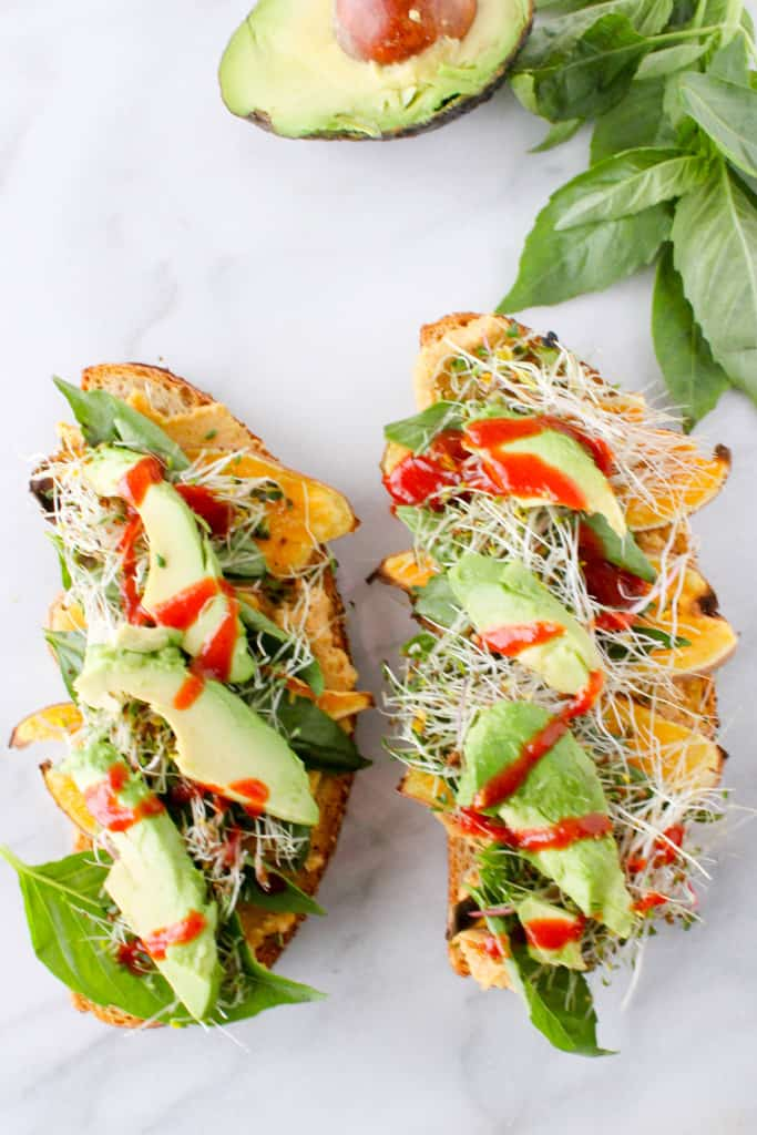 From pizza to tacos to sushi salad, here are 16 of the healthiest, most delicious top plant-based recipes of 2016. Mostly vegan, dairy-free, gluten-free!
