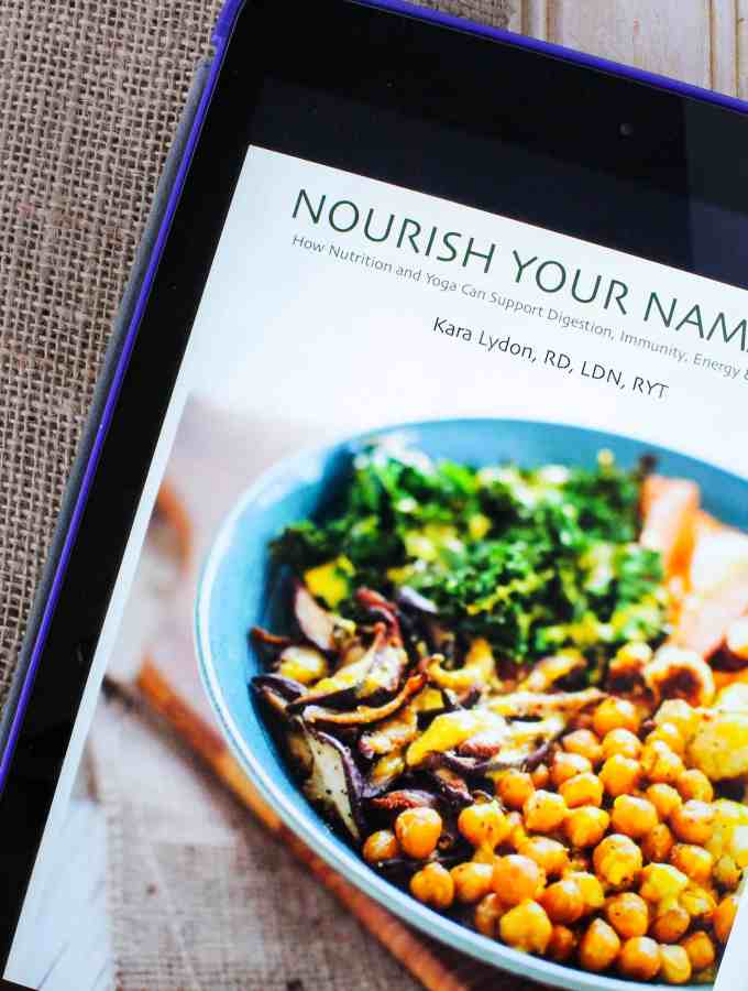 Review: Nourish Your Namaste