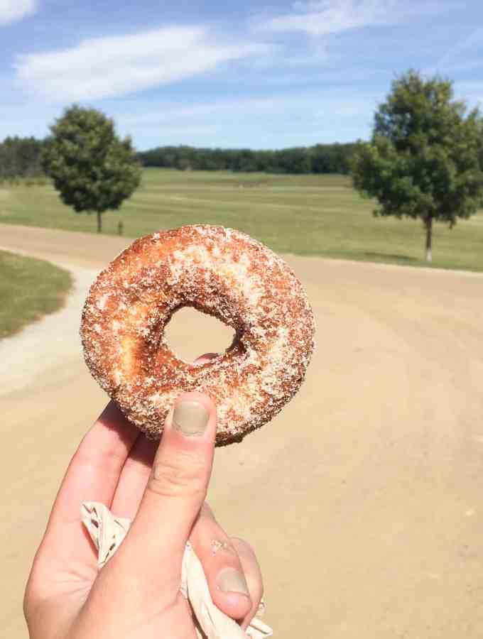 Blog Brûlée Recap & What to Eat in Vermont & Quebec!