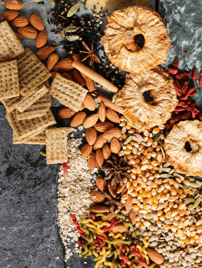 23 ways to stock a healthy, whole foods, plant-based pantry