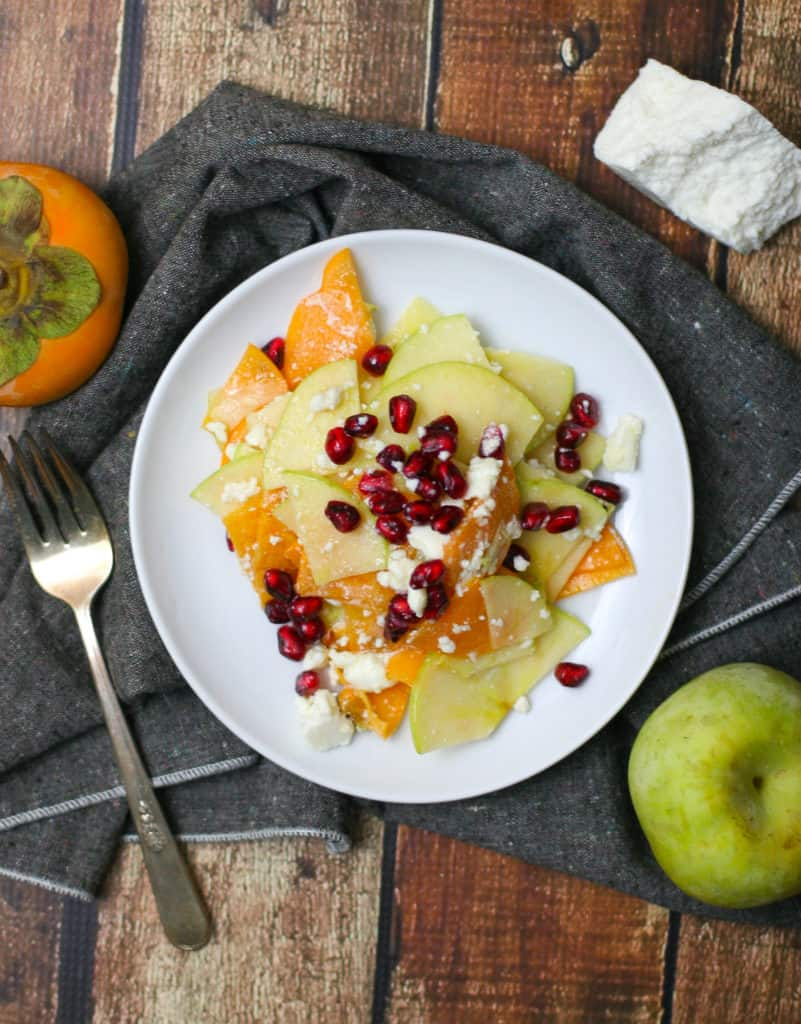 Want to eat more seasonally? Find recipe inspiration for the best of fall fruits and vegetables in this October Produce Guide.