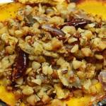 Stuffed Winter Squash Recipe