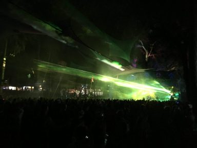Wanee Music Festival