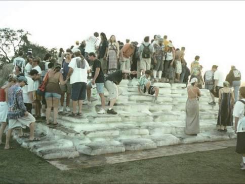 Phish Big Cypress Festival