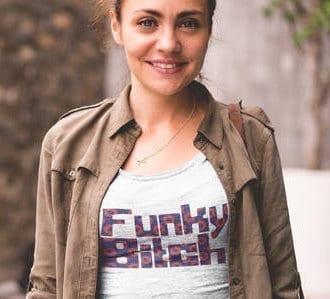 Phish Funky Bitch