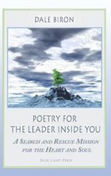 Poetry for the Leader Inside You book cover