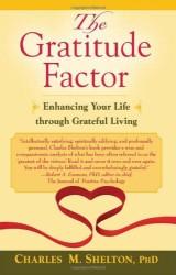 Gratitude Factor book cover