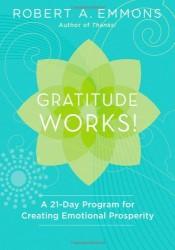 Gratitude Works book cover