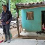 Honduras, shed, water
