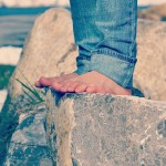 Sacramental Life: Take Off Your Shoes!