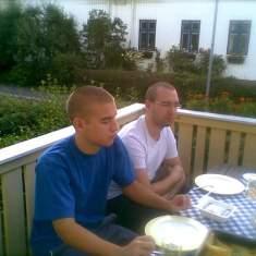 Philip och Alexander