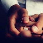 Summer Blessings: Healing Hands