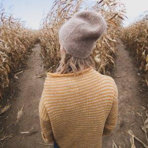 On Choosing Gratitude