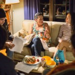 Grateful Changemakers: Living Room Conversations