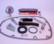 Komplettes Kit zur Erneuerung der Steuerkette in den BMW 2 Ventil Boxern, unter anderem R100GS, R80R