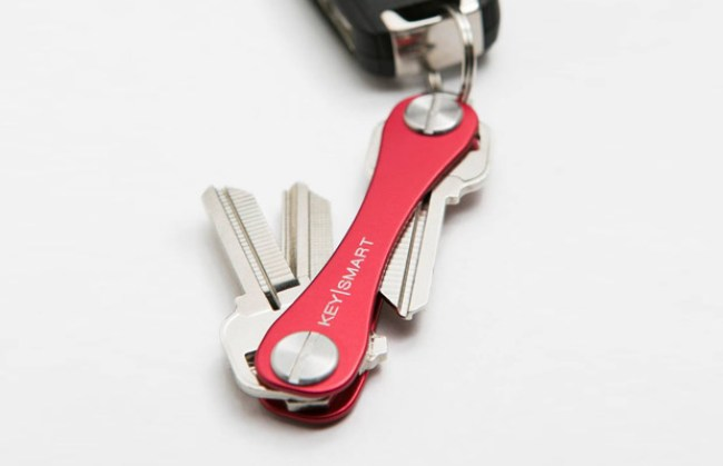 3 Awesome Key Holders That Will Put All Your Keychains To