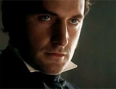 """2004 as John Thornton in """"North & South"""""""