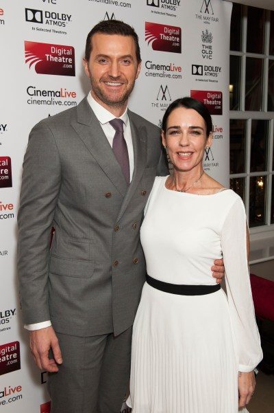 """2014 Digital Theatre Premiere of """"The Crucible"""" with Director Yael Farber"""