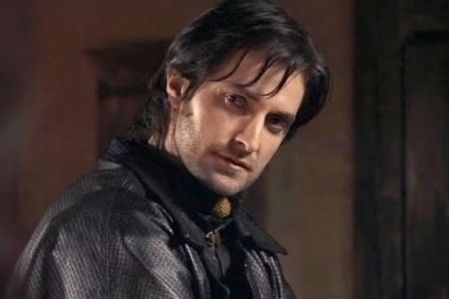 2006 as Sir Guy of Gisborne looking questioningly