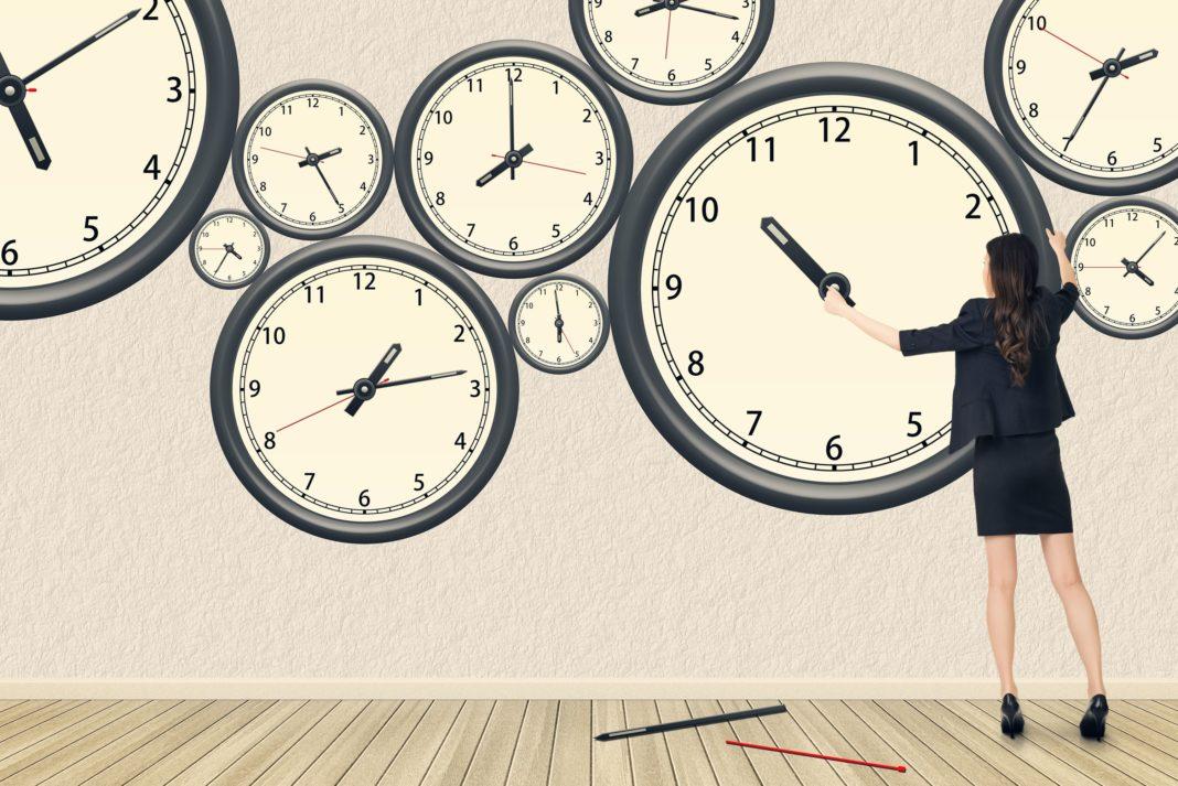 9 motive pentru care nu ai niciodată timp
