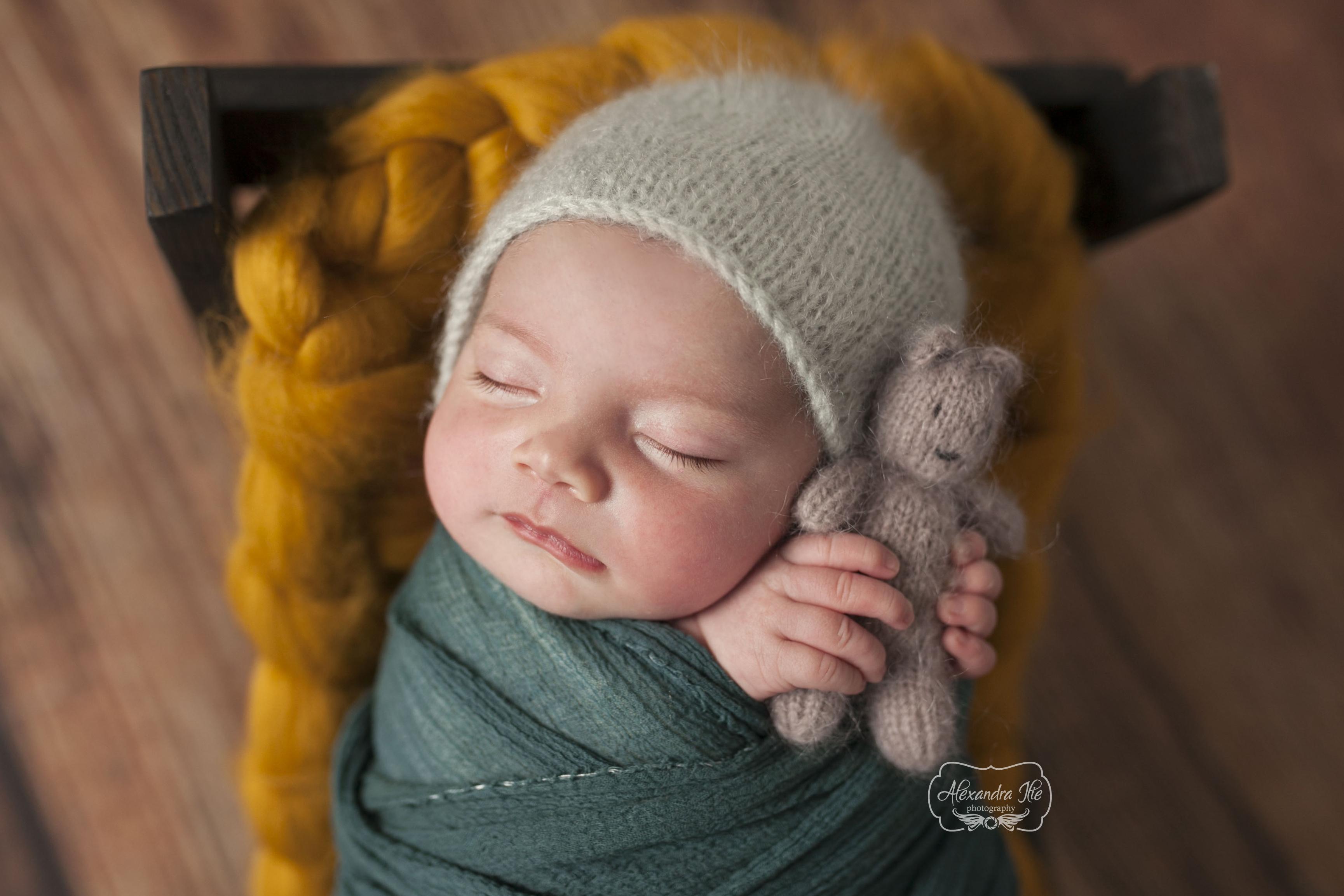 Semnificatia visului in care apar bebelusi