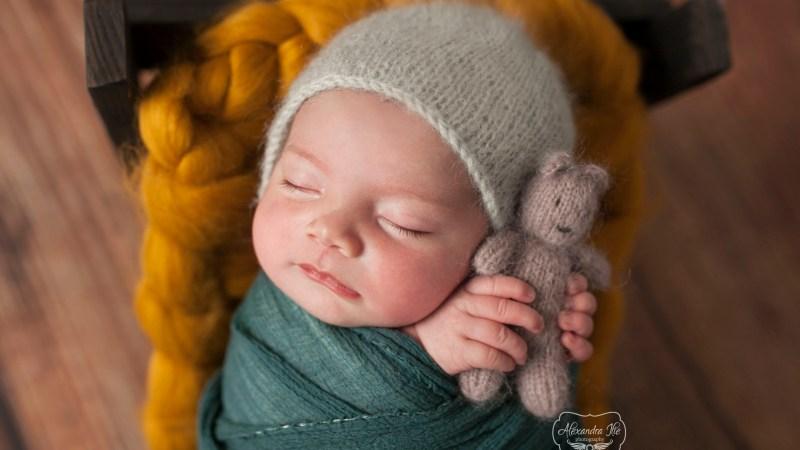 Bebelusi in vis, bebelus frumos, Alexandra Ilie Photography, fotograf copii