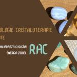 cristale pentru zodia rac