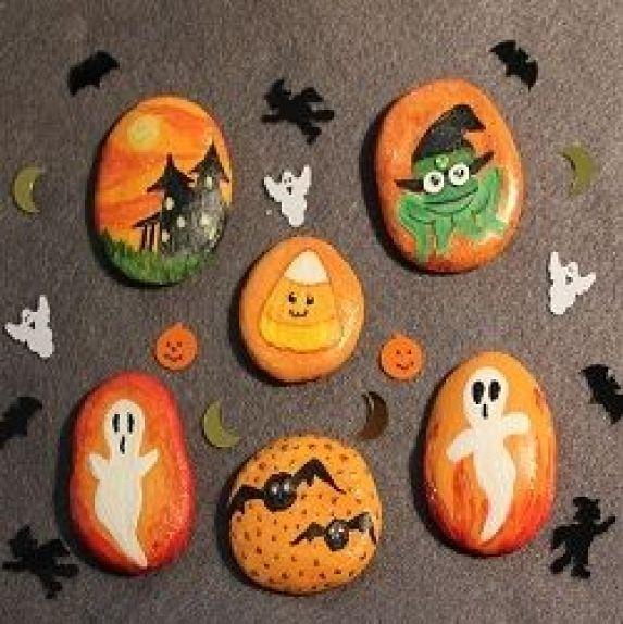 idei decoratiuni halloween