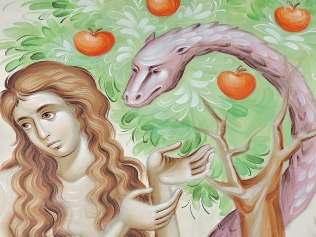 sarpe in biblie, simbol sarpe, semnificatie serpi,