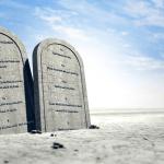 Cele 10 Porunci – De la ce să NU, la ce SĂ FACI!