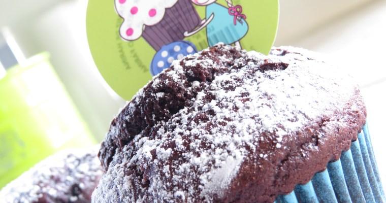 muffin al cioccolato (e i se si potesse tornare indietro…)