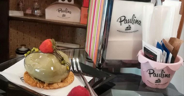 Pasticceria a Pavia: l'arte della graziosità da Paulina