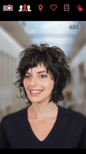 Frisuren App Welche Frisur Passt Zu Mir? Frisuren Testen