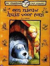 Hans Wilhelm – Een nieuw huis voor Tom gratis ebook