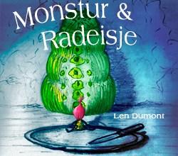 Len Dumont – Monstur en Radeisje gratis ebook