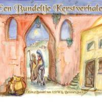 Diverse auteurs – Een bundeltje kerstverhalen gratis ebook