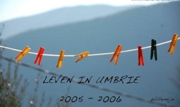 Willemijn Lindeboom - leven in Umbrie gratis ebook