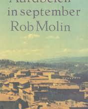 Rob Molin - Aardbeien in september