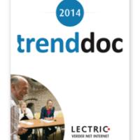 Lectric - TrendDoc 2014