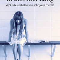 Kelly Meulenberg - Ik ben niet bang